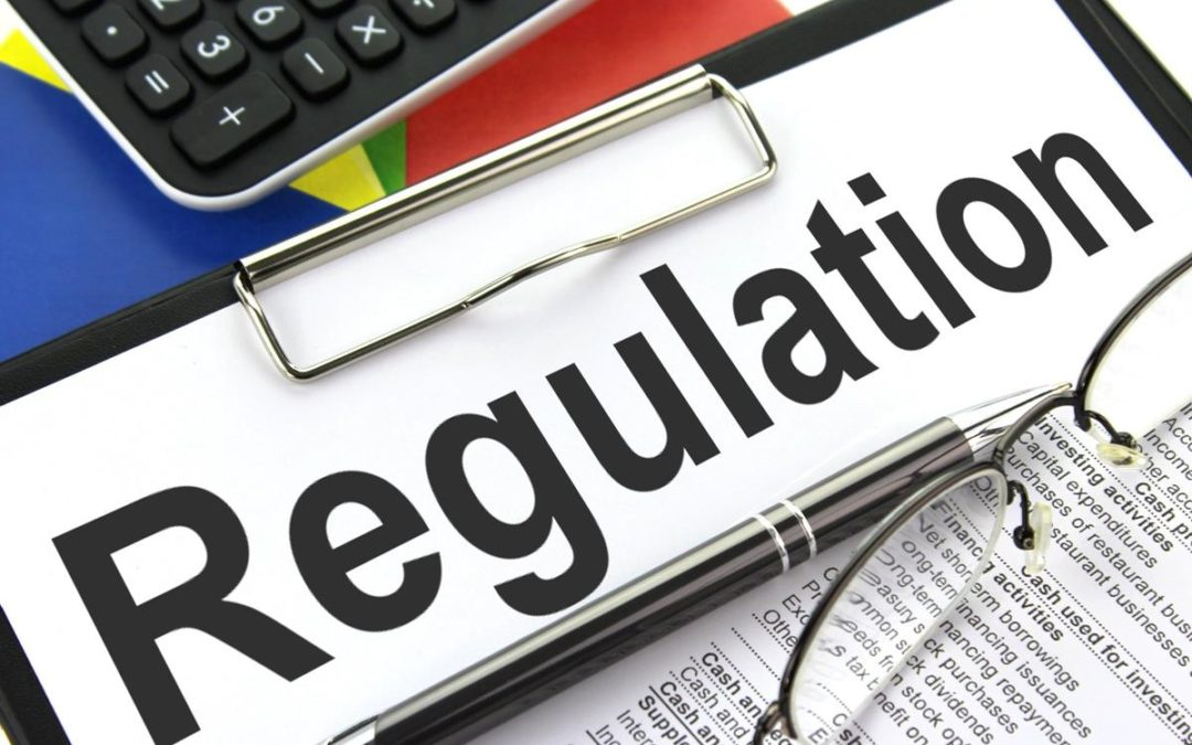 The Hidden Cost of Government Regulations