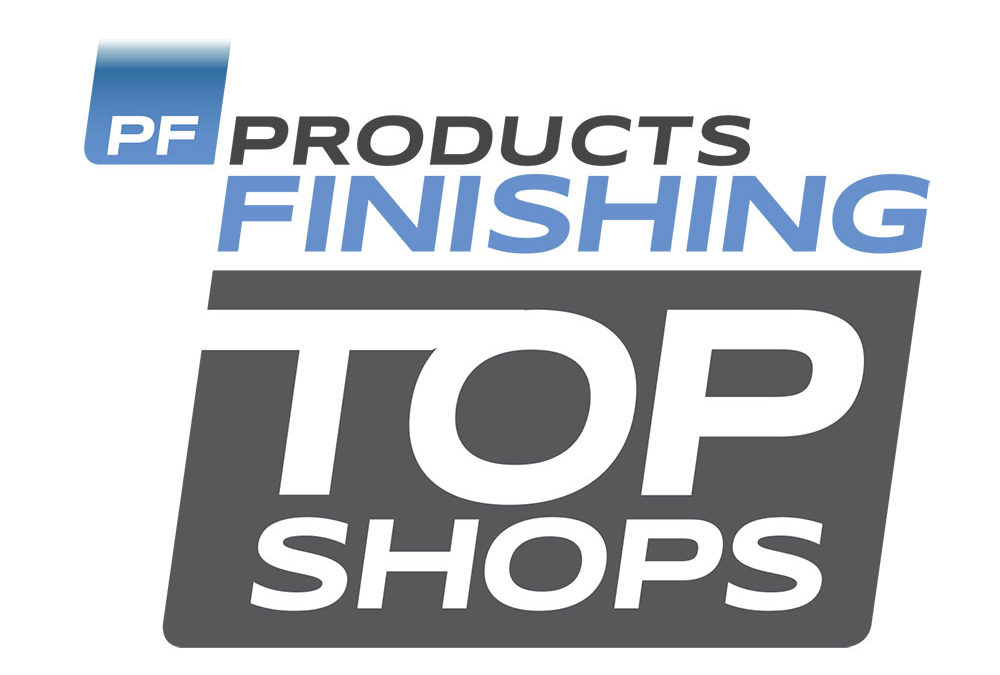 Coating Technologies Inc. – Top Shop 2017